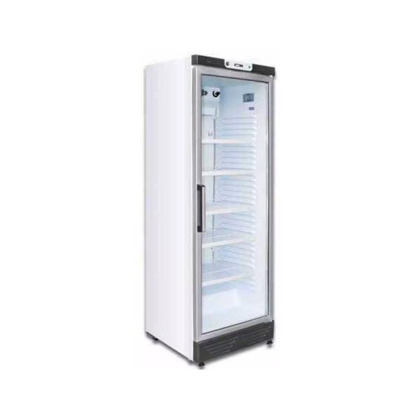 Potencia Armario Frigorifico : Armario expositor frigor?fico litros inoxfrio