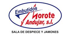 Embutidos Morote y Andujar