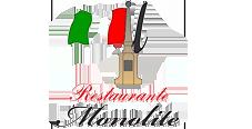 Restaurante monolite