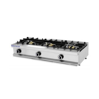 cocina-sobremostrador-a-gas-3-fuegos-serie-550-repagas