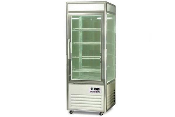 Potencia Armario Frigorifico : Armario expositor frigor?fico pastelero litros inoxfrio