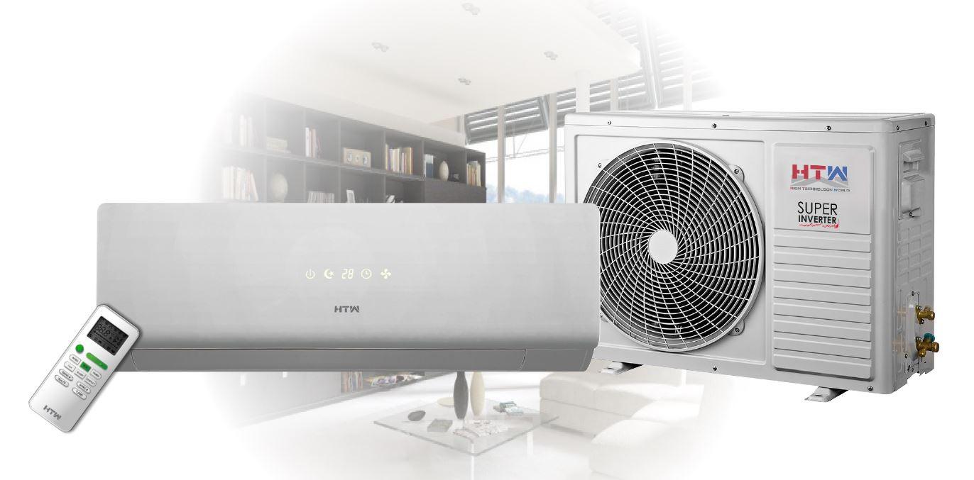 oferta aire acondicionado htw ix70